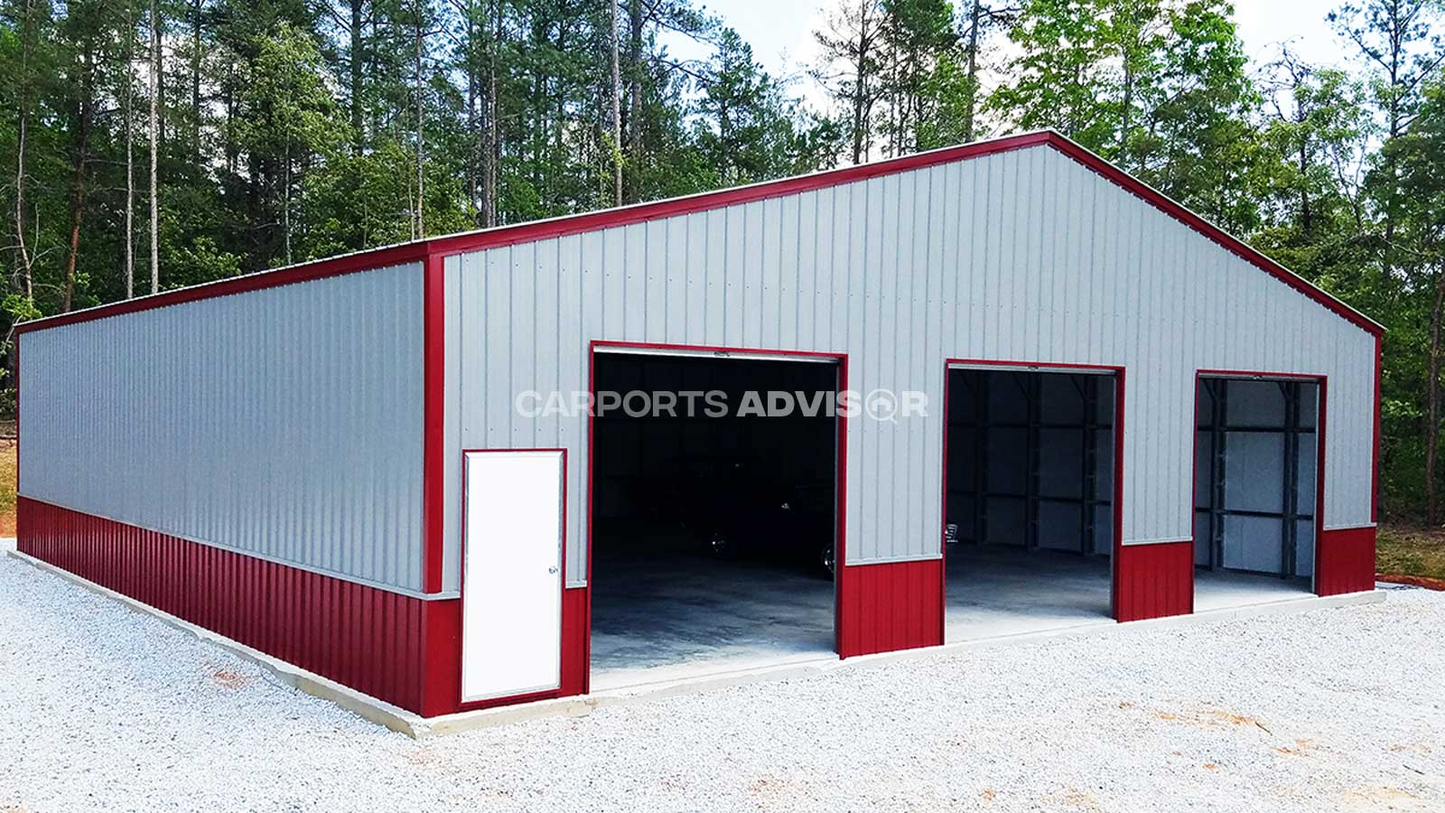 Prominent Features of Clear Span Metal Buildings