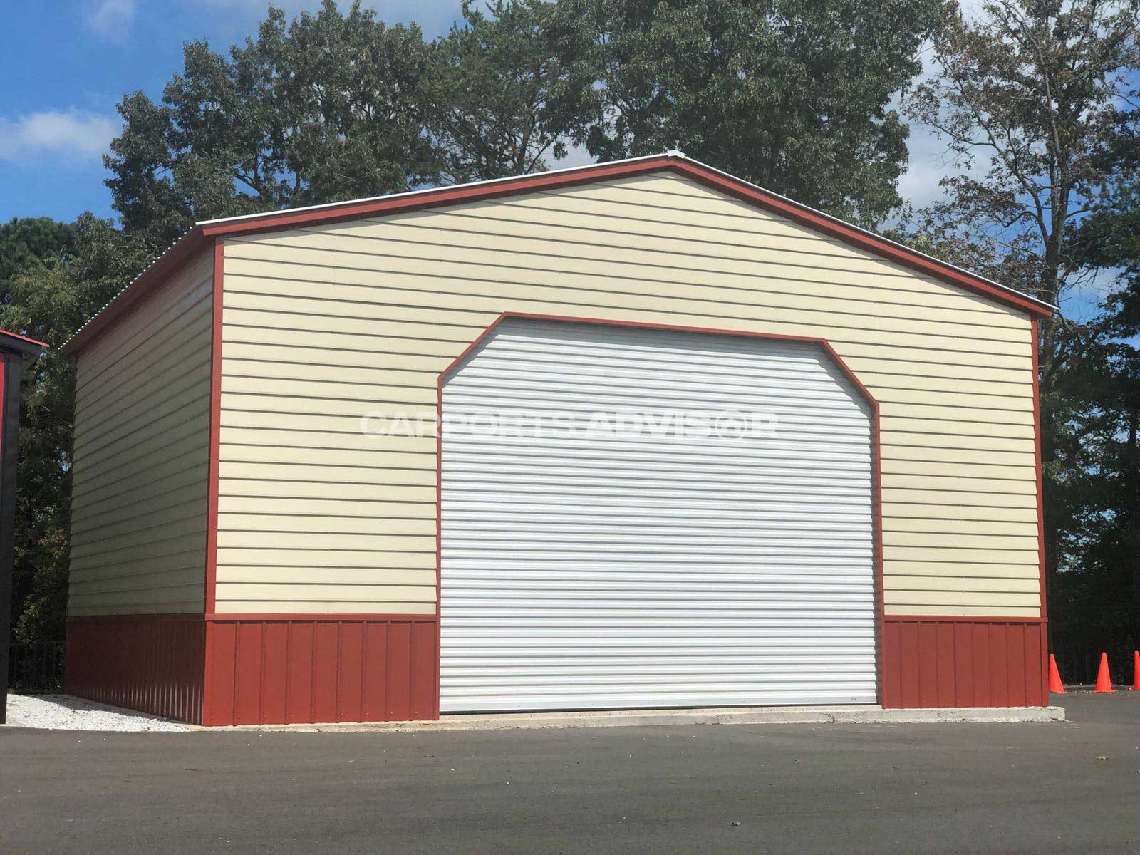 All Amazing Features of Prefab Steel Warehouses