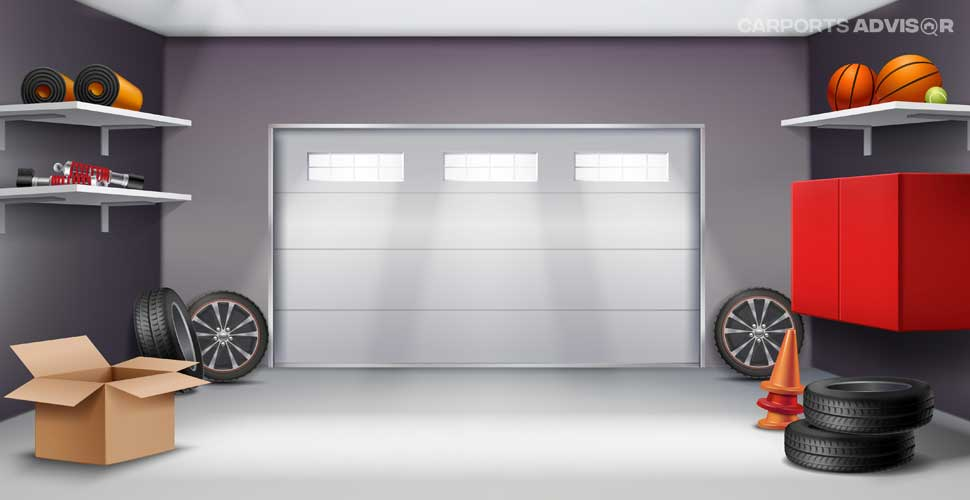 Build Your Commercial Tires Shop with Pre-engineered Metal Buildings