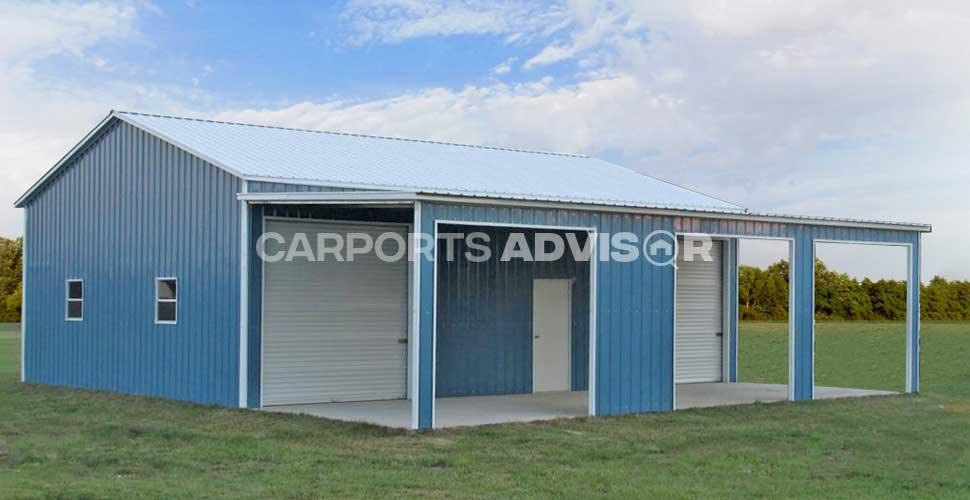 What Makes Carports Advisor Unique from Other Dealers?