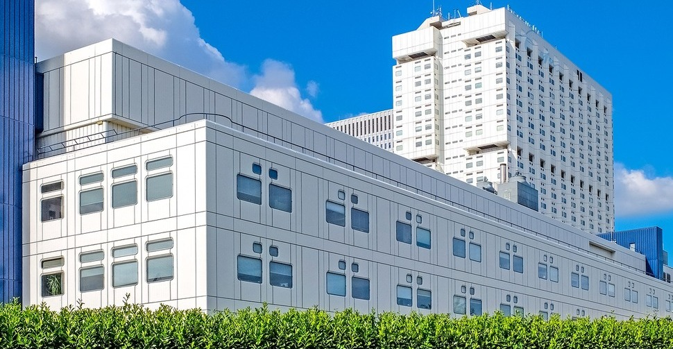 How Metal Buildings Revolutionize the Future of Healthcare Industry?